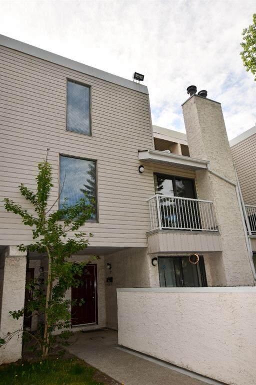 3500 Varsity Drive NW #316, Calgary, AB T2L 1Y3 (#A1115646) :: Calgary Homefinders