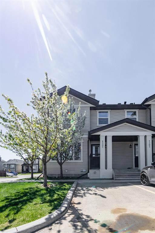 2384 Sagewood Gate SW #1301, Airdrie, AB T4B 0K7 (#A1116035) :: Calgary Homefinders