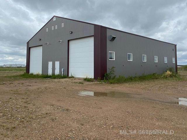 4B Kams Industrial Park - Photo 1
