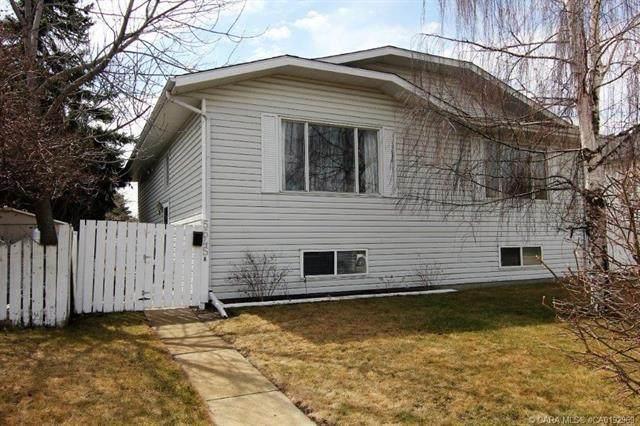 5545 36 Street A, Red Deer, AB T4N 0T4 (#A1116436) :: Calgary Homefinders