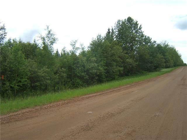 13545 Twprd. 664, Lac La Biche, AB T0A 2C0 (#A1116751) :: Greater Calgary Real Estate