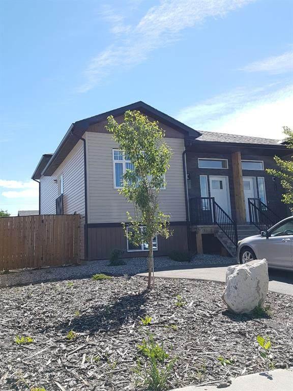 1205 8 Street N, Lethbridge, AB T1H 1Z3 (#A1117091) :: Western Elite Real Estate Group