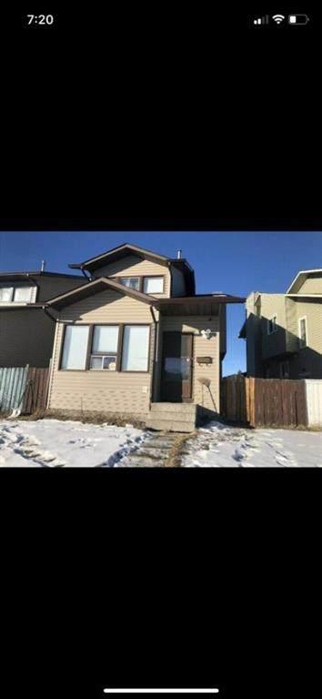222 Falmere Way NE, Calgary, AB T3J 2X9 (#A1118190) :: Calgary Homefinders