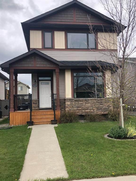 117 Mt Sundance Crescent W, Lethbridge, AB T1J 0L4 (#A1118239) :: Calgary Homefinders