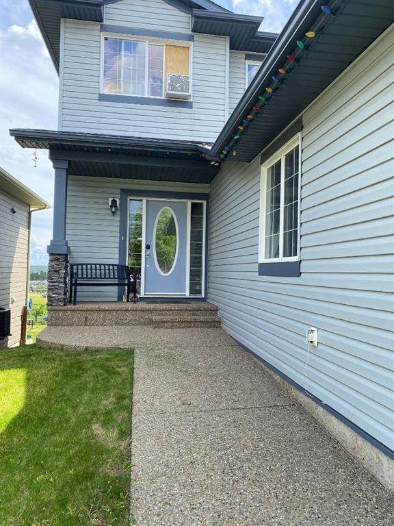 133 Sandhill Place, Fort Mcmurray, AB T9K 0S6 (#A1118636) :: Calgary Homefinders