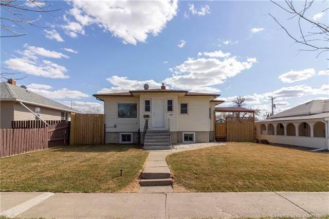 1331 Bridge Street SE, Medicine Hat, AB T1A 1E5 (#A1118673) :: Calgary Homefinders