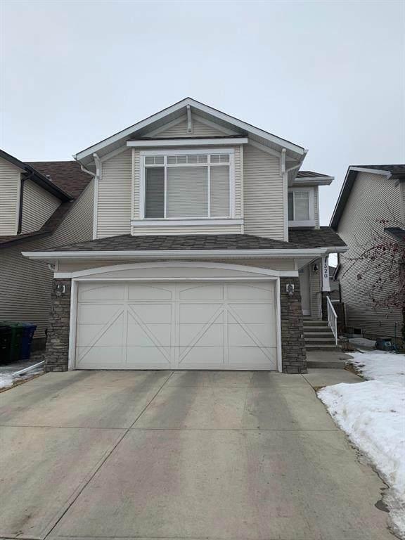 320 New Brighton Place SE, Calgary, AB T2Z 4W6 (#A1118752) :: Calgary Homefinders