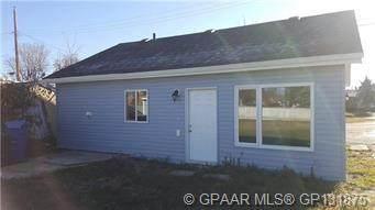 4811 52 Avenue, Grimshaw, AB T0H 1W0 (#A1119082) :: Calgary Homefinders