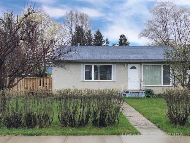 168 Sunwapta Drive, Hinton, AB T7V 1E9 (#A1119264) :: Calgary Homefinders