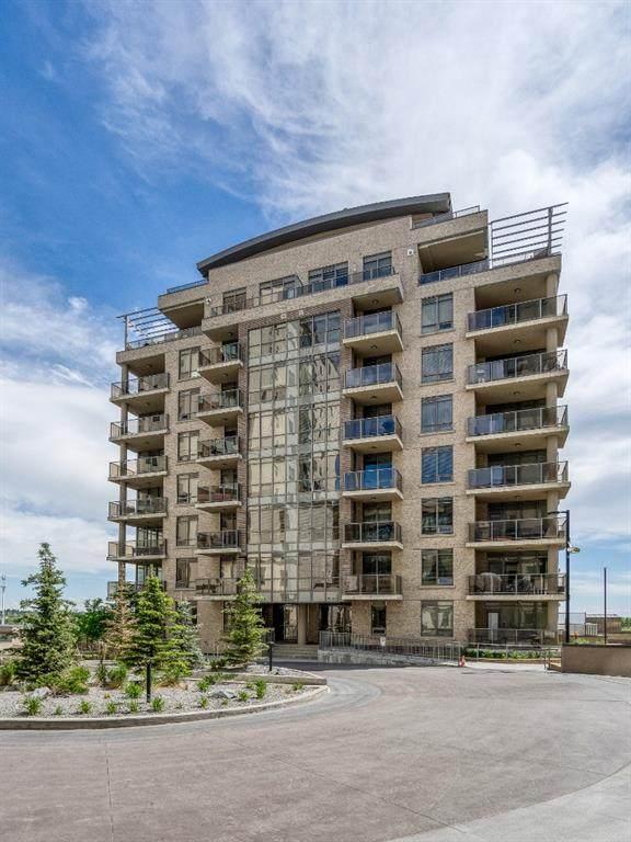 10 Shawnee Hill SW #707, Calgary, AB T2Y 0K5 (#A1119269) :: Calgary Homefinders