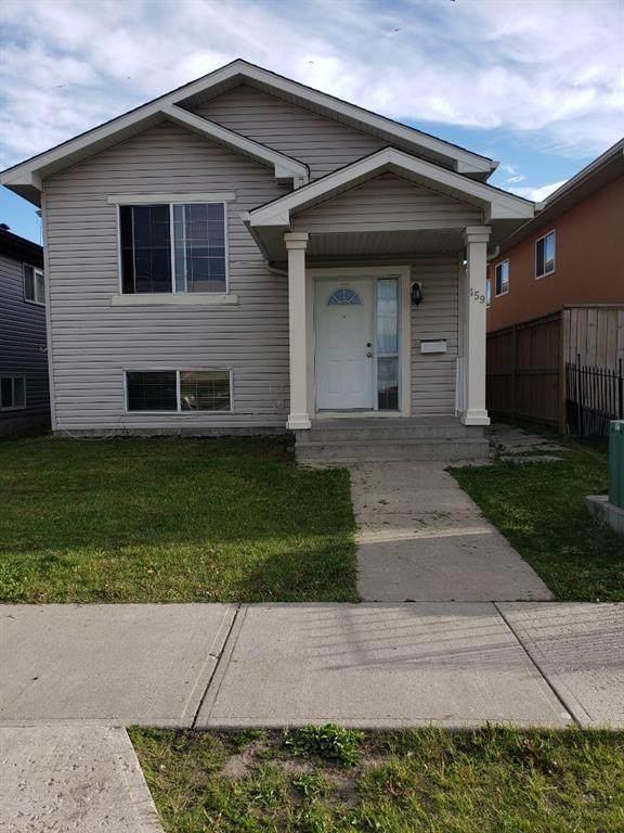 159 Taravista Drive NE, Calgary, AB T3J 4T2 (#A1119478) :: Western Elite Real Estate Group