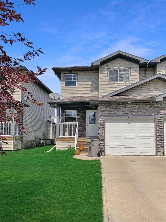 10306 70 Avenue, Grande Prairie, AB T8W 0A8 (#A1119994) :: Calgary Homefinders
