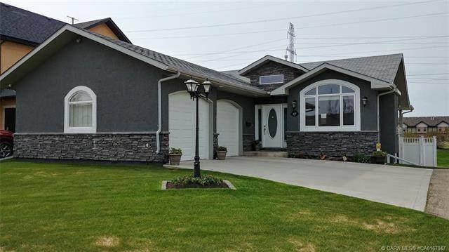 67 Aldrich Close, Red Deer, AB T4R 3R5 (#A1120214) :: Calgary Homefinders