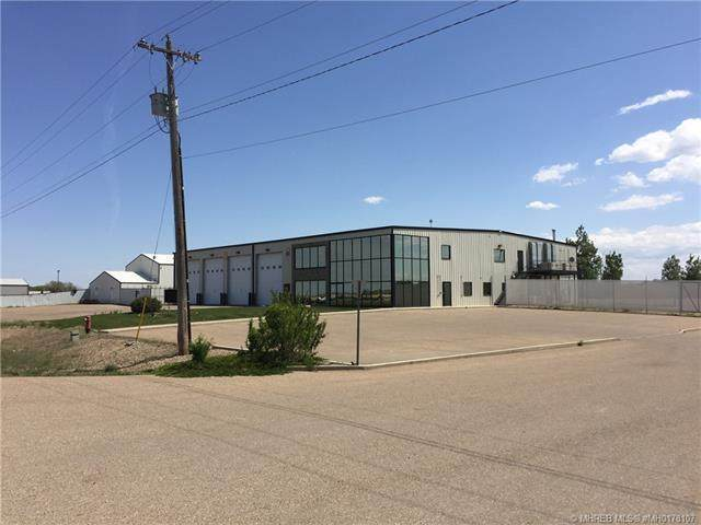 47 East 3 Avenue, Dunmore, AB T1B 0J9 (#A1120354) :: Calgary Homefinders