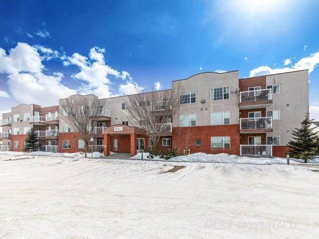 5101 18TH STREET 112A, Lloydminister, AB T9V 2G7 (#A1120913) :: Calgary Homefinders