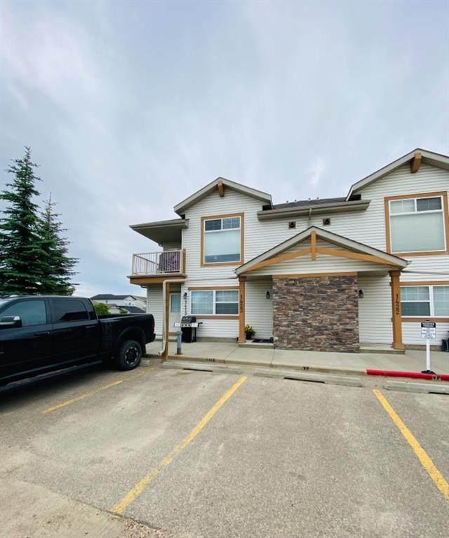 31 Jamieson Avenue #1423, Red Deer, AB T4P 0H8 (#A1121526) :: Calgary Homefinders