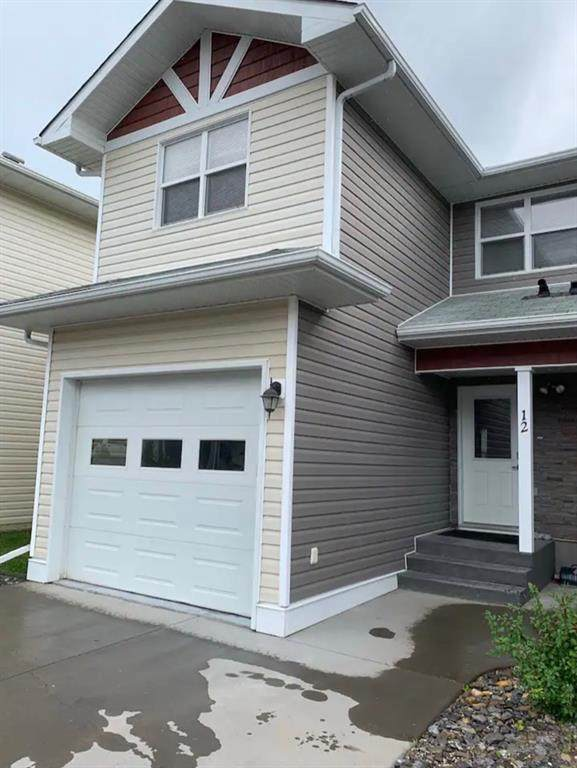 214 Mcardell Drive #12, Hinton, AB T7V 0A9 (#A1126126) :: Western Elite Real Estate Group