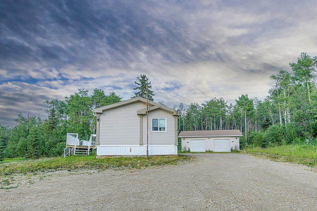50018A Township Road 744 - Photo 1