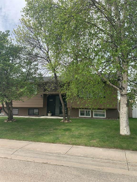 8406 100 Street, Grande Prairie, AB T8V 3C7 (#A1130652) :: Calgary Homefinders