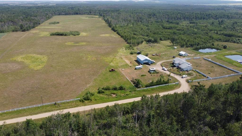 829 Range Road 102 - Photo 1