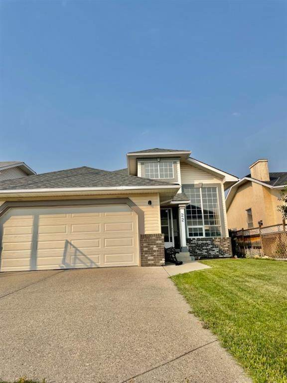 22 Applecrest Place SE, Calgary, AB T2A 7N3 (#A1131128) :: Calgary Homefinders