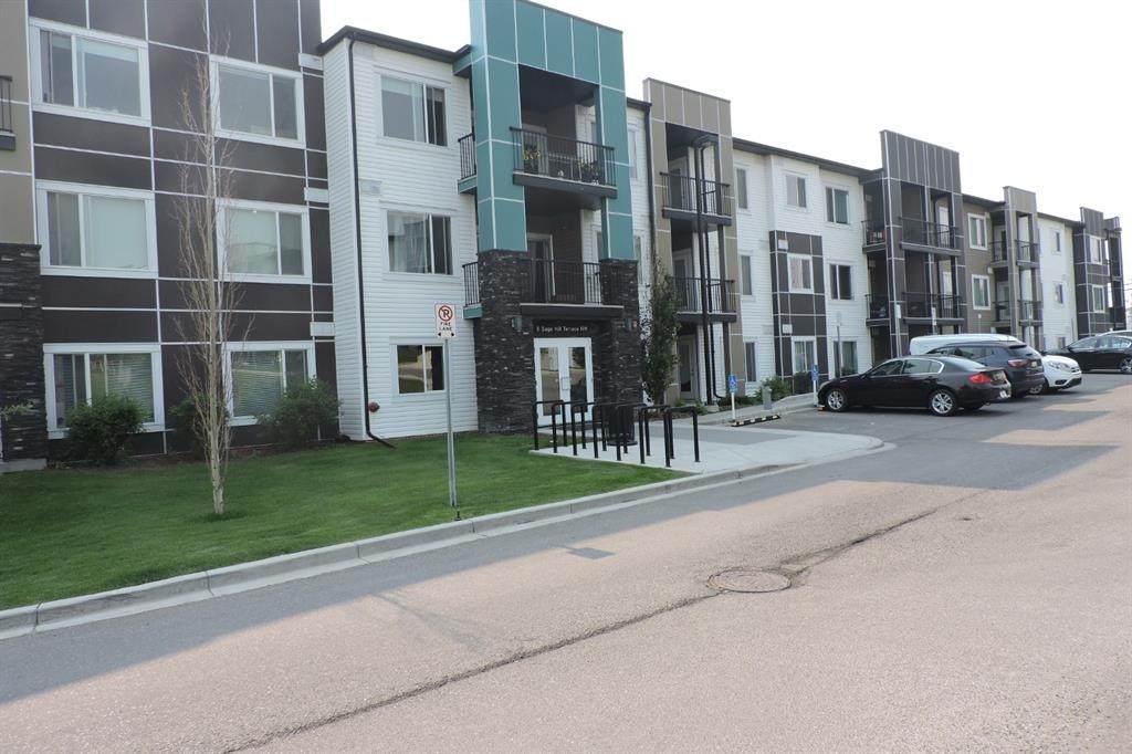 8 Sage Hill Terrace - Photo 1