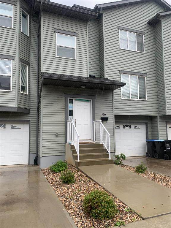 120 Warren Way #6, Fort Mcmurray, AB T9H 5J2 (#A1131425) :: Canmore & Banff