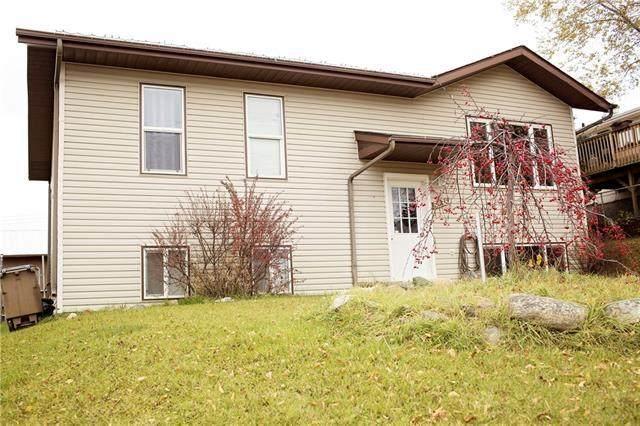 5238 Third Avenue E, Boyle, AB T0A 0M0 (#A1131427) :: Calgary Homefinders