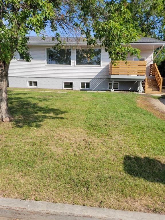 10412 108 Avenue, Grande Prairie, AB T8V 1P7 (#A1133710) :: Team Shillington | eXp Realty