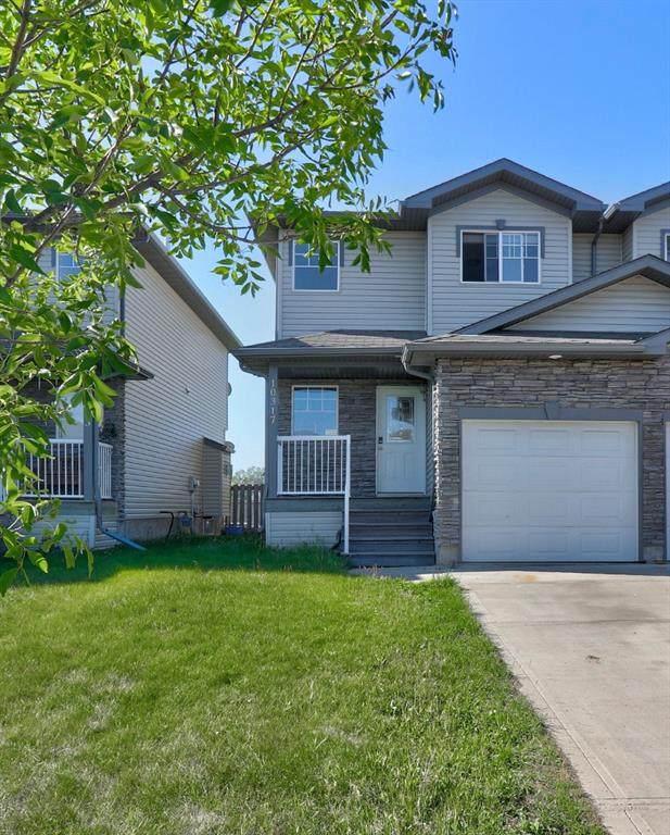10317 70 Avenue, Grande Prairie, AB T8W 0A8 (#A1134085) :: Team Shillington   eXp Realty