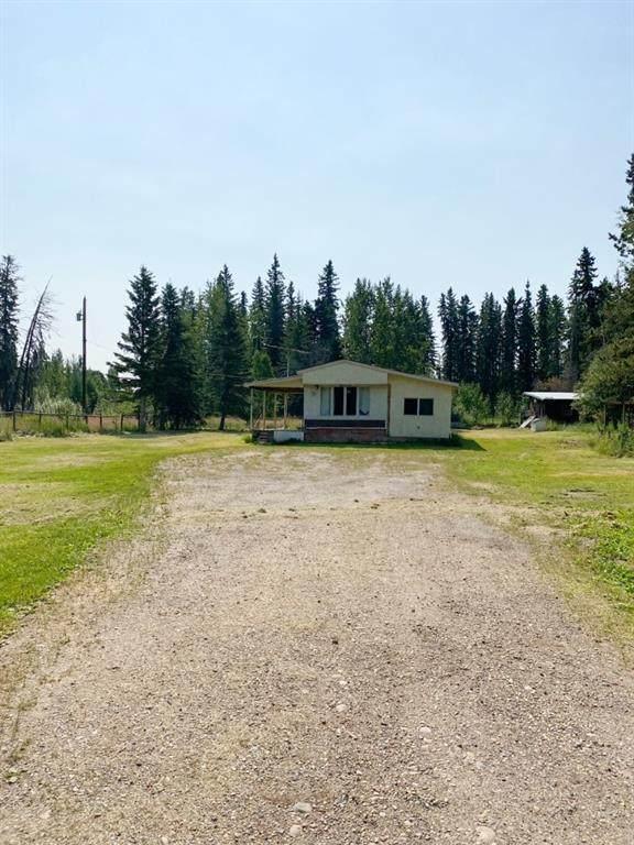 15023 Township Road 532A, Rural Yellowhead, AB T7E 3G5 (#A1134107) :: Western Elite Real Estate Group