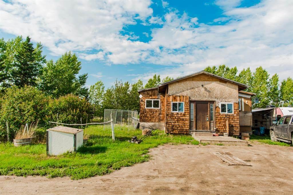 740023 Range Road 42 - Photo 1