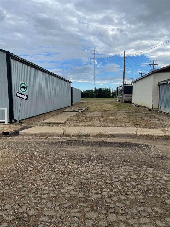 5014 50 Avenue, Daysland, AB T0B 1A0 (#A1136519) :: Calgary Homefinders