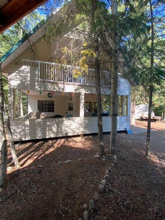 Lot #59, Rural Smoky River No. 130, M.D. of, AB T0H 1M0 (#A1144085) :: Team Shillington | eXp Realty