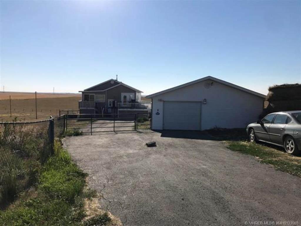 12006 Range Road 43 - Photo 1