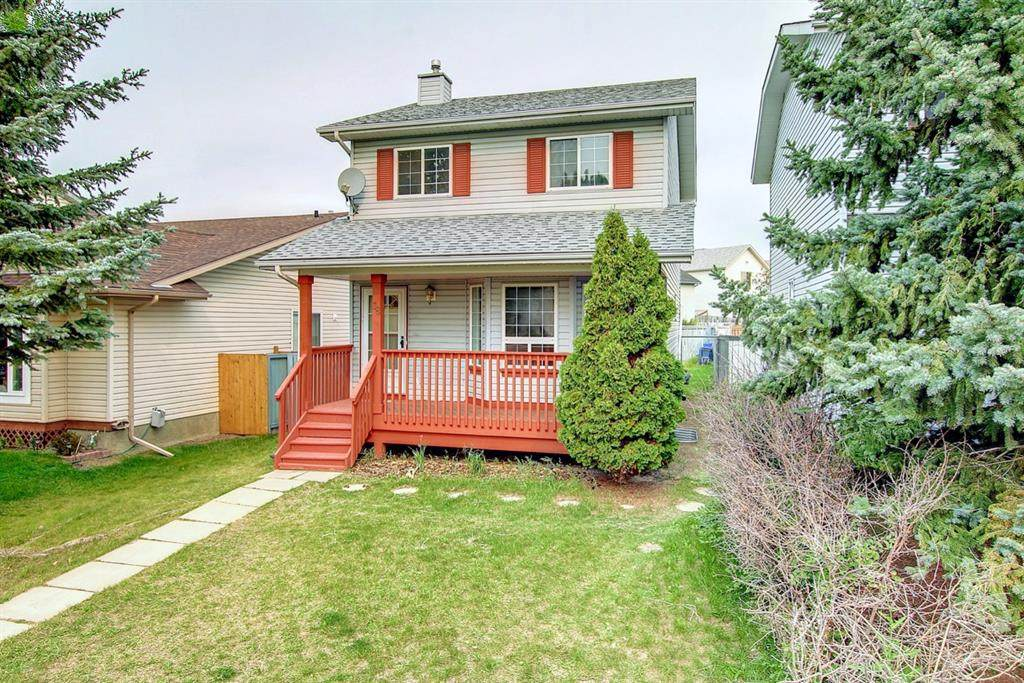 38 Coverdale Way - Photo 1