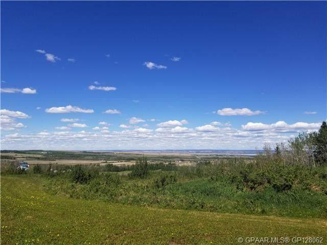 LOT 2 73 Road, Rural Grande Prairie No. 1, County of, AB T8W 4J7 (#A1146721) :: Calgary Homefinders