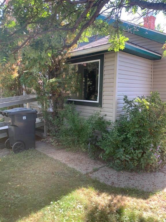 116 2nd Avenue Ne, Milk River, AB T0K 1M0 (#A1146878) :: Calgary Homefinders