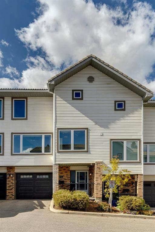 81 Coachway Gardens SW, Calgary, AB T3H 2V9 (#A1147900) :: Calgary Homefinders