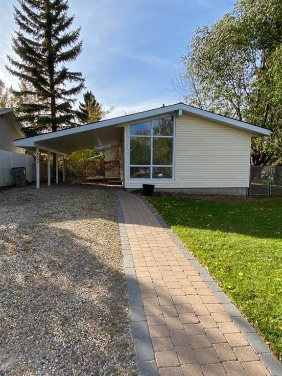 8706 98 Street, Grande Prairie, AB T8V 2C8 (#A1149277) :: Calgary Homefinders