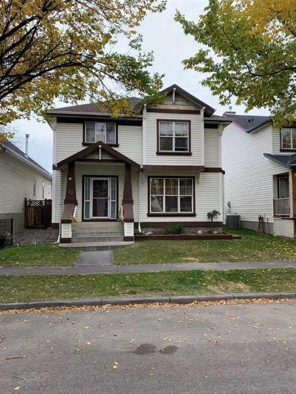 32 Inverness Boulevard SE, Calgary, AB T2Z 2W6 (#A1149524) :: Calgary Homefinders
