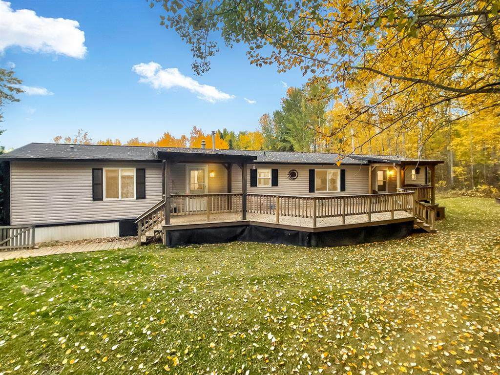 76321 Range Road 180A - Photo 1