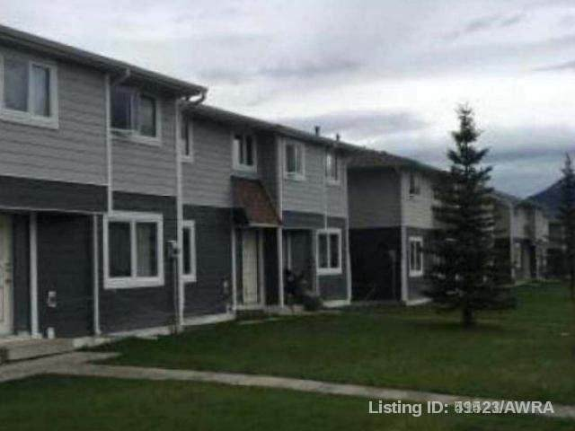 59 97 Avenue, Grande Cache, AB T0E 0Y0 (#A1152798) :: Calgary Homefinders
