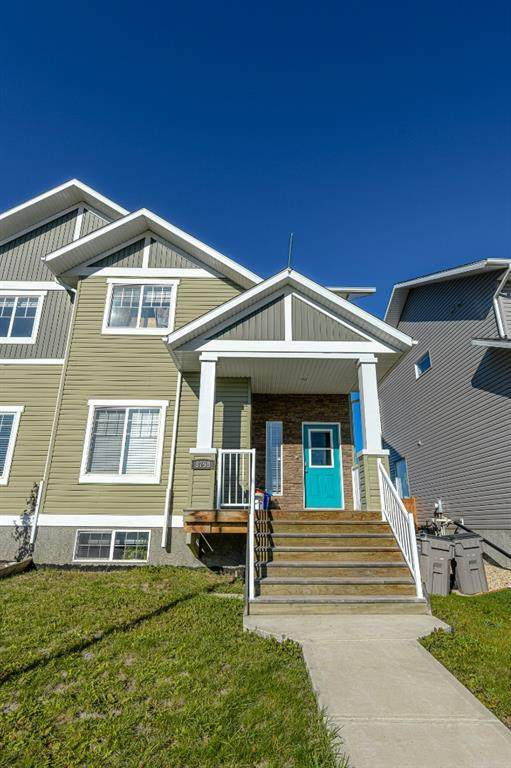 8758 72 Avenue, Grande Prairie, AB T8X 0K6 (#A1153874) :: Team Shillington | eXp Realty