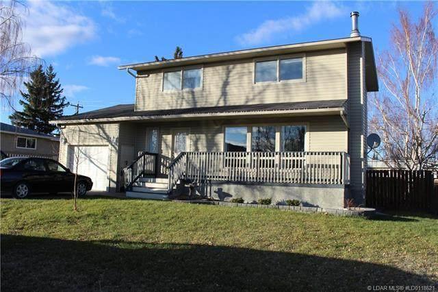 979 Elm Street, Pincher Creek, AB T0K 1W0 (#A1155194) :: Calgary Homefinders