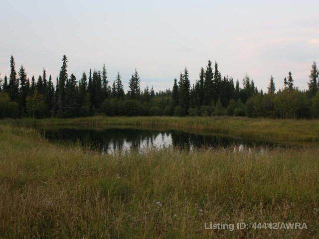 Lot 2 Township Rd 562A, Rural Yellowhead, AB T7E 3S2 (#AW44442) :: Western Elite Real Estate Group