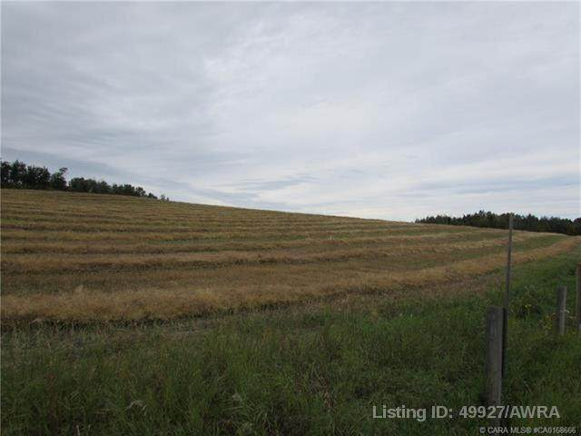 RR80 S Highway 43, Rural Lac Ste. Anne County, AB T0E 1Y0 (#AW49927) :: Redline Real Estate Group Inc