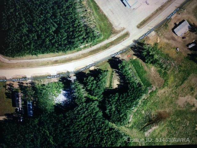 264 Red Earth Drive, Red Earth Creek, AB  (#AW51463) :: Canmore & Banff