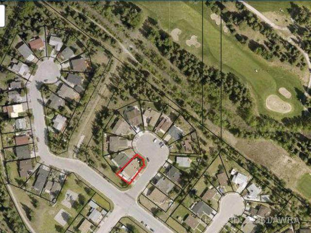 813 Larch Place, Canmore, AB T1W 1S4 (#AW52361) :: Canmore & Banff