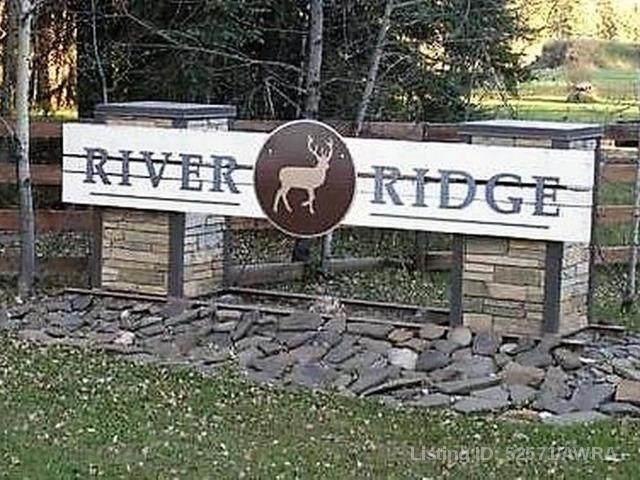 #18 River Ridge Estates, Rural Yellowhead, AB T7E 3A6 (#AW52571) :: Calgary Homefinders